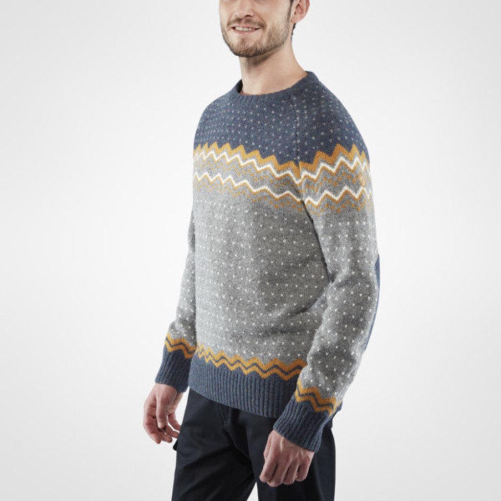 Fjallraven Fjallraven Ovik Knit Sweater Acorn
