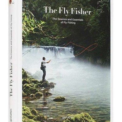 Gestalten Gestalten The Fly Fisher