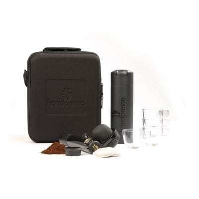 Handpresso Handpresso Pump Set Black