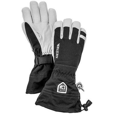 Hestra Hestra Army Leather Heli Ski Black