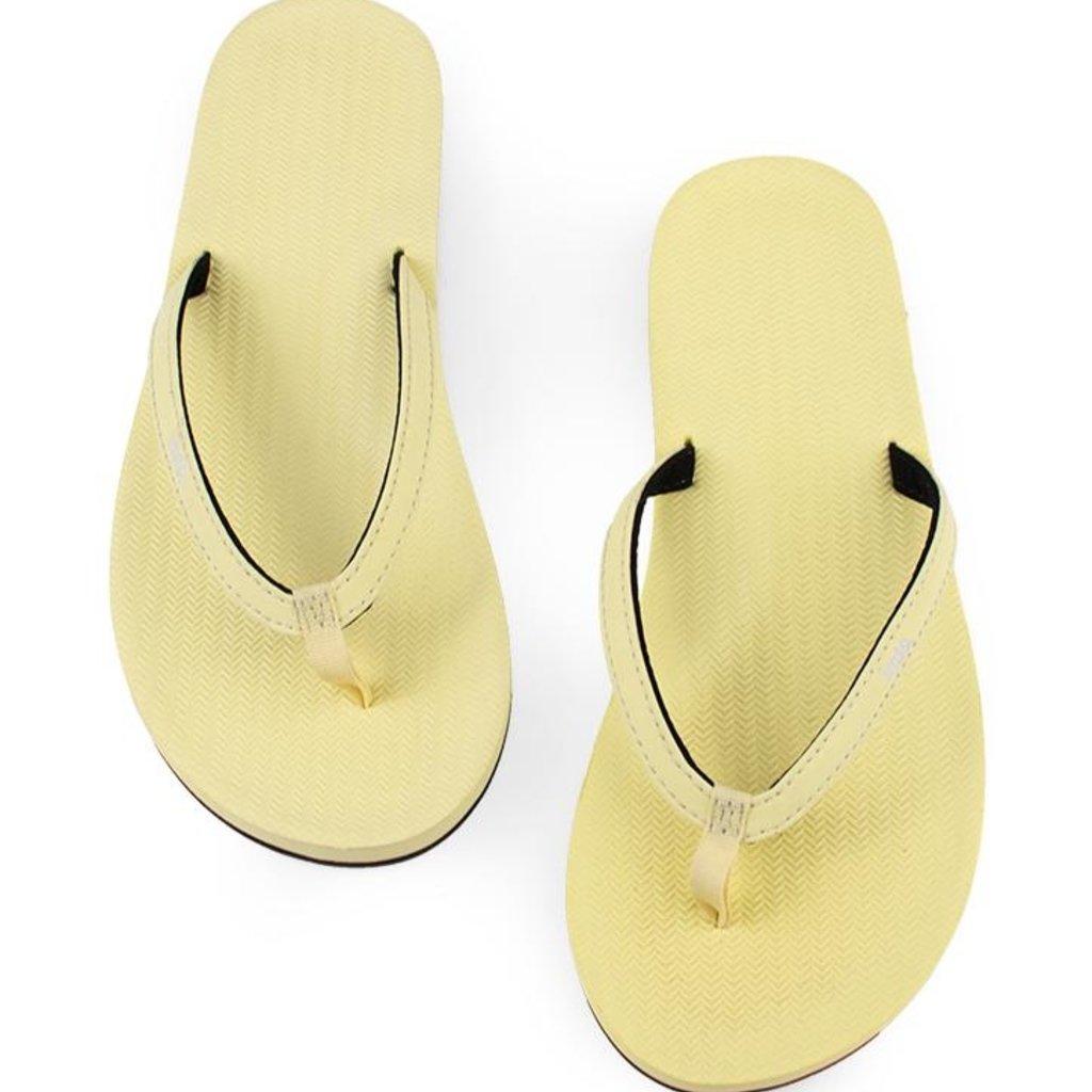 Indosole Indosole Womens ESSNTLS Yellow