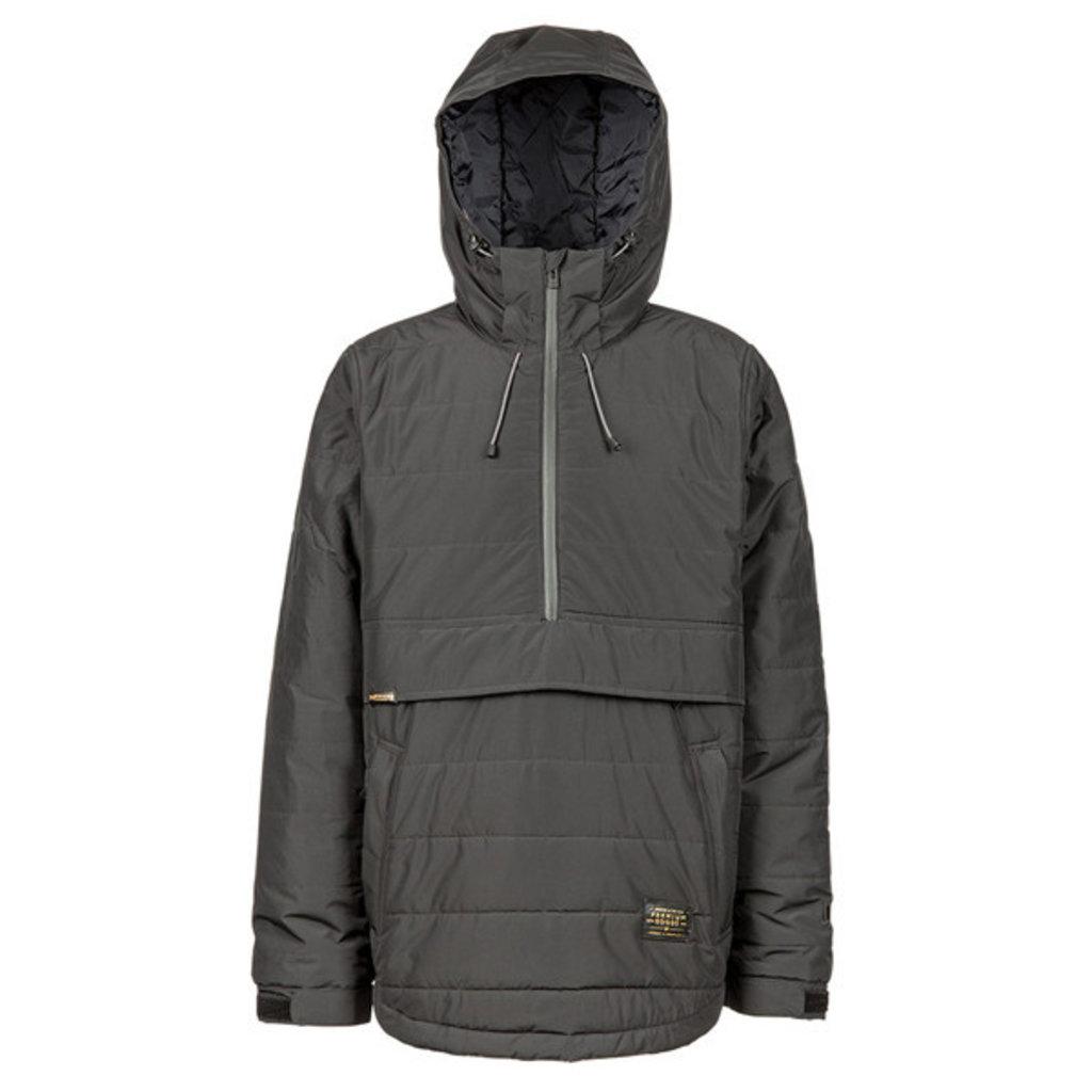L1 Outerwear L1 Outerwear Aftershock Jacket Black
