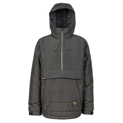 L1 Outerwear L1 Outerwear Aftershock Jacket Black