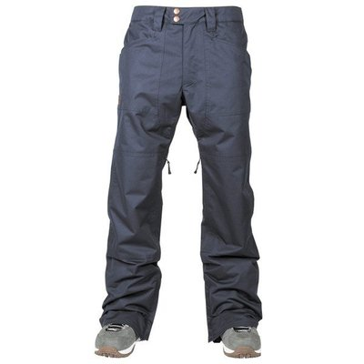 L1 Outerwear L1 Outerwear Americana Pants Ink