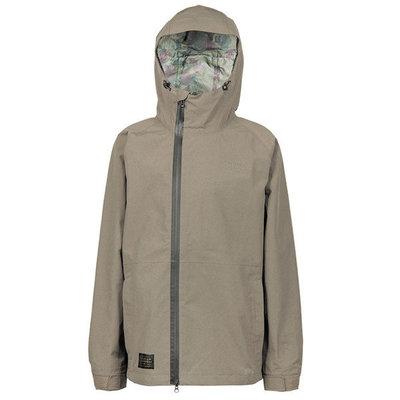 L1 Outerwear L1 Outerwear Taxwood Jacket Walnut