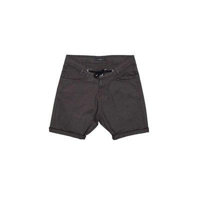 Makia Makia Nautical Shorts Black