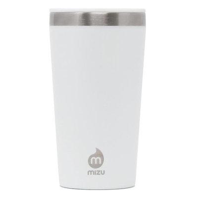 Mizu Mizu Tumbler 16 White