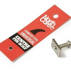 Northcore Northcore Stainless Steel Centre Fin Bolt