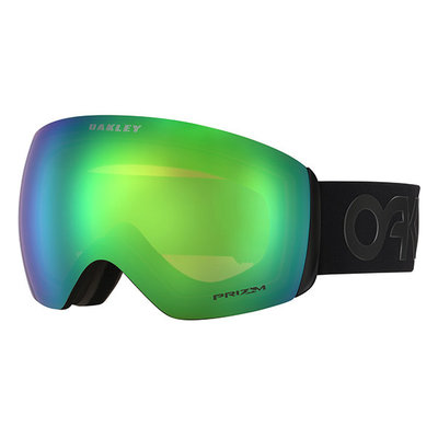 Oakley Oakley Flight Deck Factory Pilot Blackout / Prizm Jade