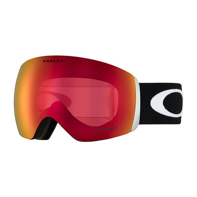 Oakley Oakley Flight Deck Matte Black / Prizm Torch