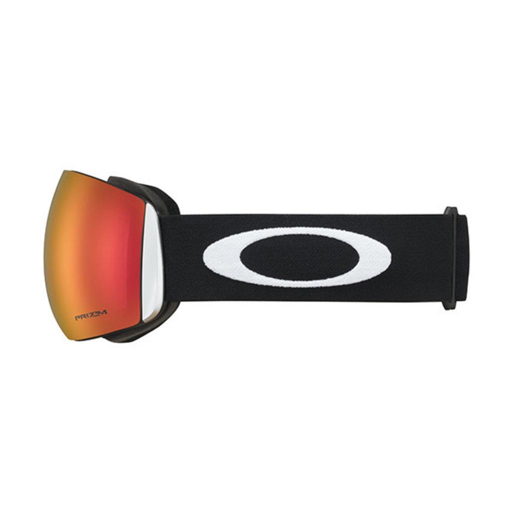Oakley Oakley Flight Deck Matte Black / Prizm Torch