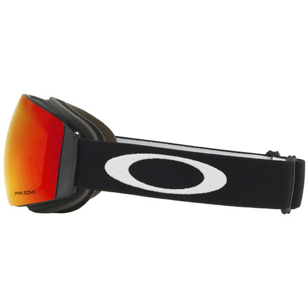 Oakley Oakley Flight Deck XM Matte Black / Prizm Torch