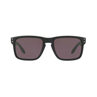 Oakley Oakley Holbrook Matte Black - Prizm Grey
