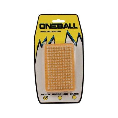 OneBall OneBall Nylon Brush