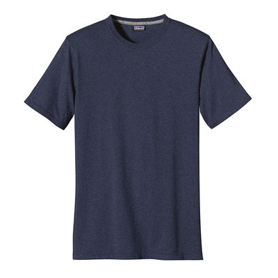 Patagonia Patagonia Daily Tee Classic Navy