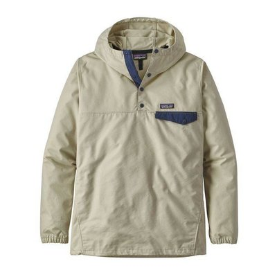 Patagonia Patagonia Maple Grove Snap-T Pull Over Pelican