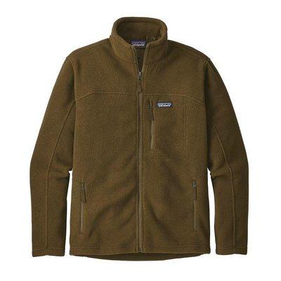 Patagonia Patagonia Mens Classic Synch Jacket Sediment