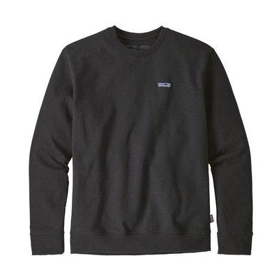 Patagonia Patagonia M's P-6 Uprisal Crew Sweatshirt Black