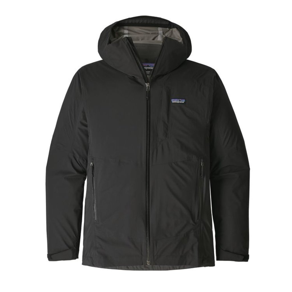 Patagonia Patagonia Stretch Rainshadow Jacket Black