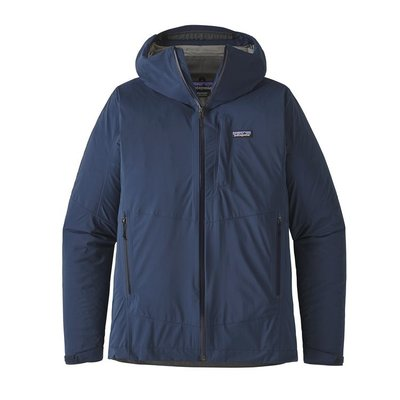 Patagonia Patagonia Stretch Rainshadow Jacket Classic Navy