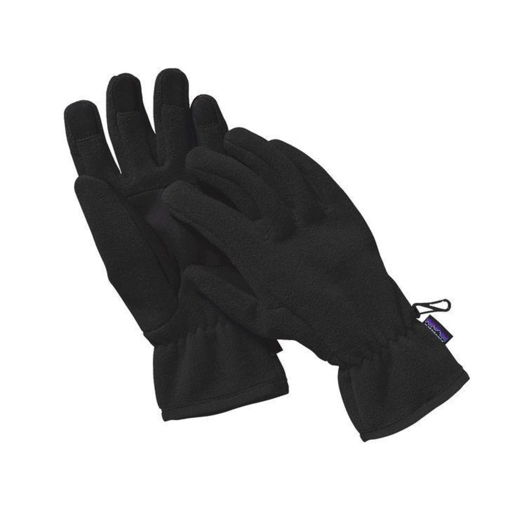Patagonia Patagonia Synch Glove Black