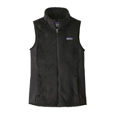 Patagonia Patagonia Womens R2 Vest Black
