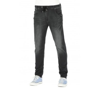 Reell Reell Jogger Jeans Black Wash