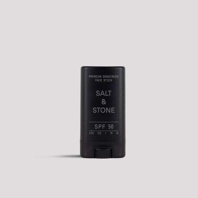 Salt and Stone Salt & Stone SPF 50 Face Stick 30g