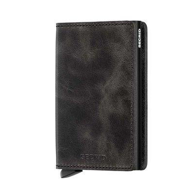 Secrid Secrid Slimwallet Vintage Black