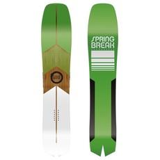Springbreak Snowboarding Springbreak Powder Glider 158