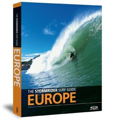 The Stormrider Surf Guide The Stormrider Surf Guide Europe