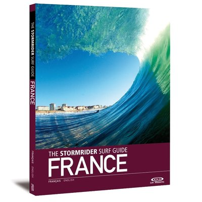 The Stormrider Surf Guide The Stormrider Surf Guide France