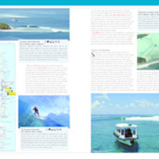 The Stormrider Surf Guide The Stormrider Surf Guide Indonesia