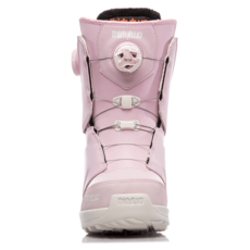 Thirtytwo Thirtytwo Womens Lashed Double Boa 2019 Pink