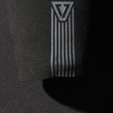 Vissla Vissla Seven Seas 3/2 Full Chest Zip Black Jade