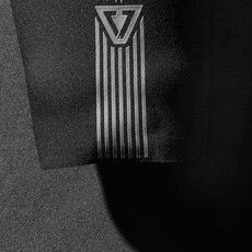 Vissla Vissla Seven Seas 5/4/3 Hood Chest Zip Wetsuit Black