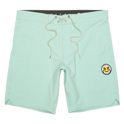 Vissla Vissla Solid Sets 18.5'' Light Jade