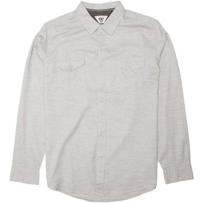 Vissla Vissla Temples Grey Heather