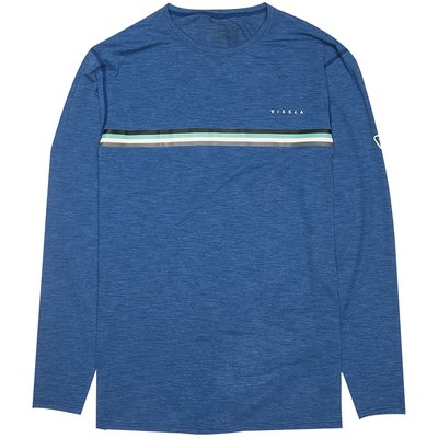 Vissla Vissla The Trip Longsleeve Royal Heather