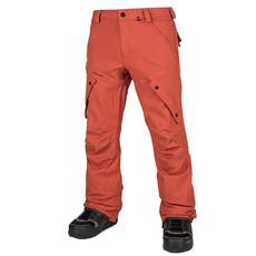 Volcom Volcom Articulated Pant Burnt Orange