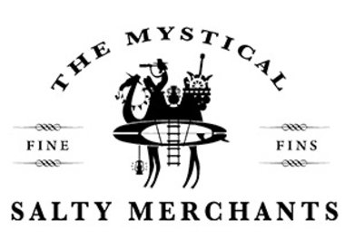 The Salty Merchants