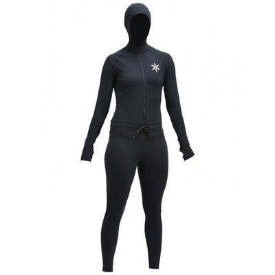 Airblaster Airblaster Womens Ninja Suit Black