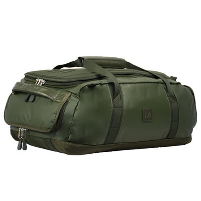 Douchebags Douchebags The Carryall 40L Pine Green