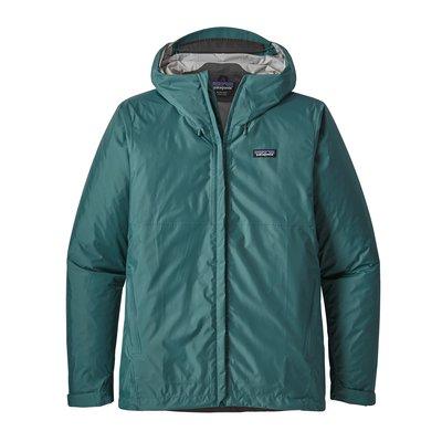 Patagonia Patagonia Torrentshell Jacket Tasmanian Teal
