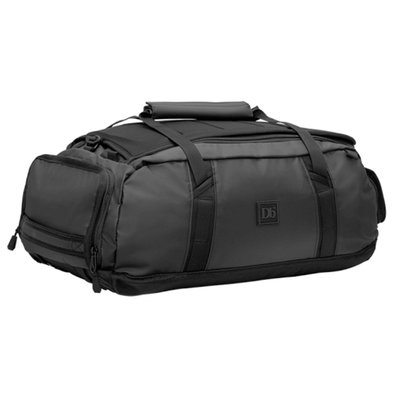 Db Journey Douchebags The Carryall 40L Black Out