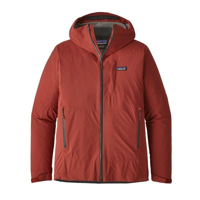 Patagonia Patagonia Stretch Rainshadow Jacket New Adobe