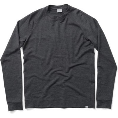Houdini Houdini Campus Crew True Black