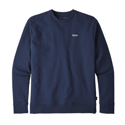 Patagonia Patagonia P-6 Label Uprisal Crew Sweatshirt Classic Navy