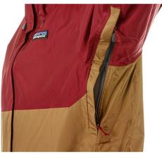 Patagonia Patagonia Torrentshell Jacket Oxide Red