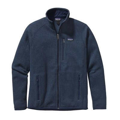Patagonia Patagonia Better Sweater jacket Classic Navy